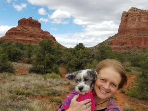 Cindi S and Stella Sedona